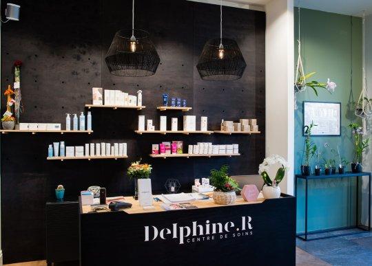Centre de Soins Delphine.R Namur