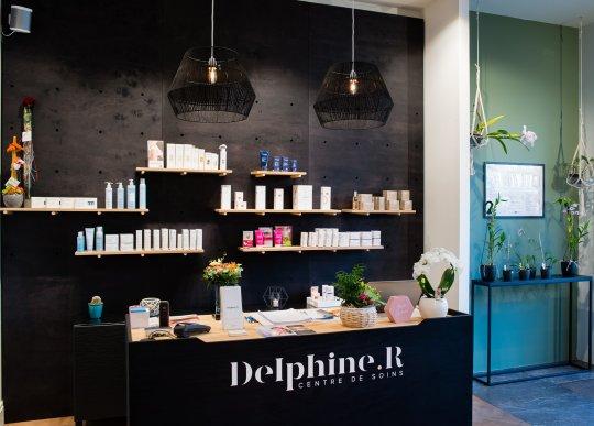 Centre de Soins Delphine.R