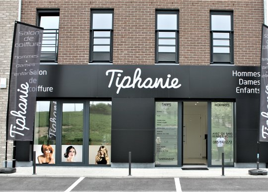 Tiphanie - Andenne