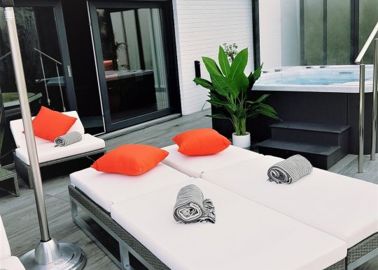 PURE SPA Mont-sur-Marchienne
