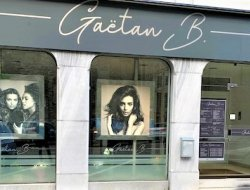 Gaetan B Hairstylist